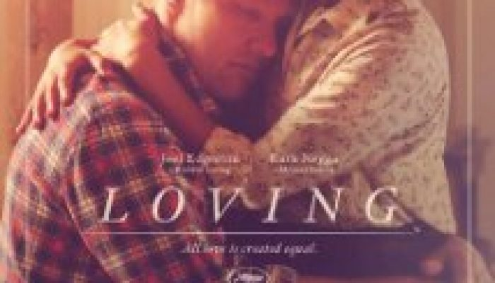 Loving - 10/26/16 - Sunshine Theater